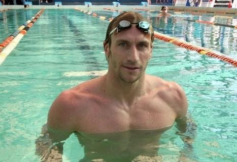José Meolans dará una clínica de natación en Resistencia | natacion infantil | Scoop.it