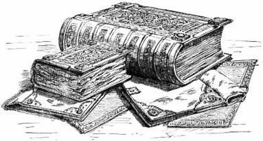 Laws of the Library: a plea topatrons | The Information Specialist's Scoop | Scoop.it