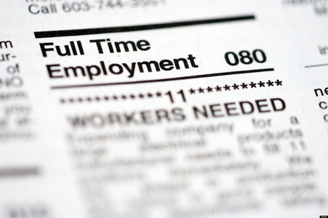 Entrepreneurs Create More Satisfying Jobs for Themselves... and Others - Huffington Post | Year of the Startup | Scoop.it