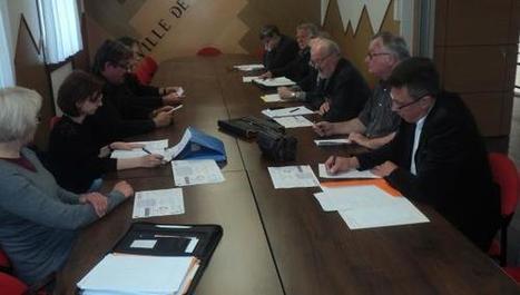 Drocourt: grâce à la participation citoyenne, le dialogue s'engage - La Voix du Nord | CaféAnimé | Scoop.it