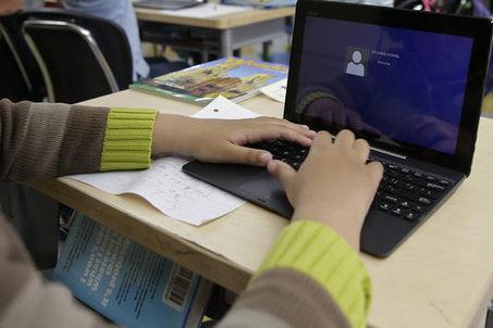 En classe, le numérique ne fait pas de miracles - Le Monde | Édition et livres jeunesse | Scoop.it