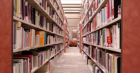 Here's Why Libraries Could Be The Best Solution For The Nation's Homeless | SocialLibrary | Scoop.it