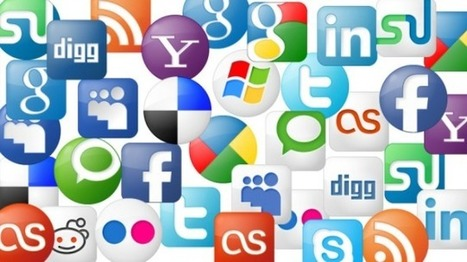 Social marketing strategy: Why you need one and how to design it   Content Marketing & Digital PR   Scoop.it
