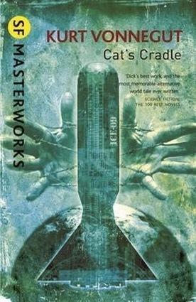 Viagem a Andrómeda: Cat's Cradle: No apocalipse, a comédia   Ficção científica literária   Scoop.it