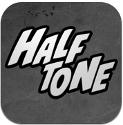 Weekend giveaway: Halftone available this weekend for free | Appertunity's fun & creative iphone news | Scoop.it