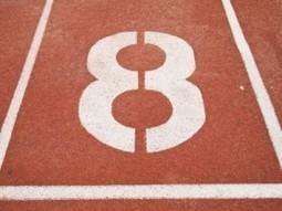 Kinésiologie : pourquoi les enfants apprennent mieux avec le chiffre 8 | changergagner | Scoop.it