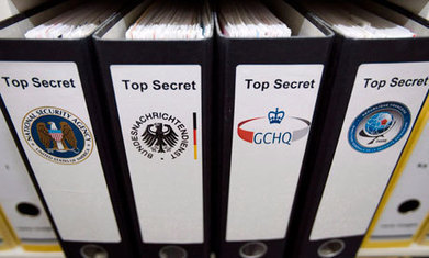German intelligence service is as bad as the NSA   Internet and Cybercrime   Scoop.it