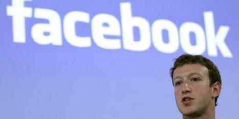 Comment Facebook investit les télécoms | transformation digitale | Scoop.it