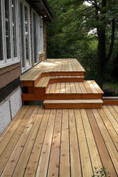 Manufactured Home Decks: How to Add Space and Curb Appeal to Your… | Manufactured Homes | Scoop.it