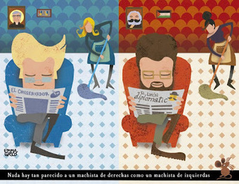 Masculinidad-es Ecuador | Comunicando en igualdad | Scoop.it
