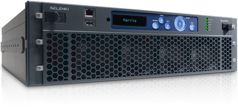 Harris Unveils Selenio Media Convergence Platform | Video Breakthroughs | Scoop.it