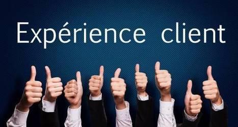 Neuf initiatives qui remodèlent l'expérience client | Visibilité et Crédibilité des entreprises | Scoop.it