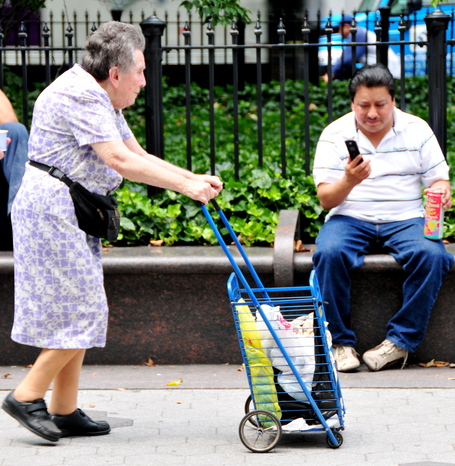 Placemaking blog series: The benefits of aging in place | Aging in 21st Century | Scoop.it
