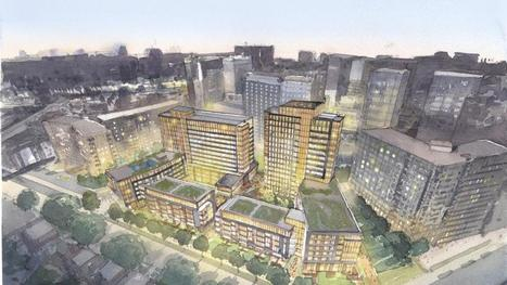 Demolition to start this summer on The Blairs in Silver Spring - Washington Business Journal | Occupier 411 | Scoop.it