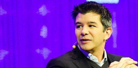 Toyota is investing in Uber | COMMUNITY MANAGEMENT - CM2 | Scoop.it