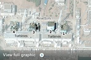 scientifique japonais: l'effondrement de Fukushima est survenu quelques heures après le tremblement de terre | The Washington Post | Japon : séisme, tsunami & conséquences | Scoop.it