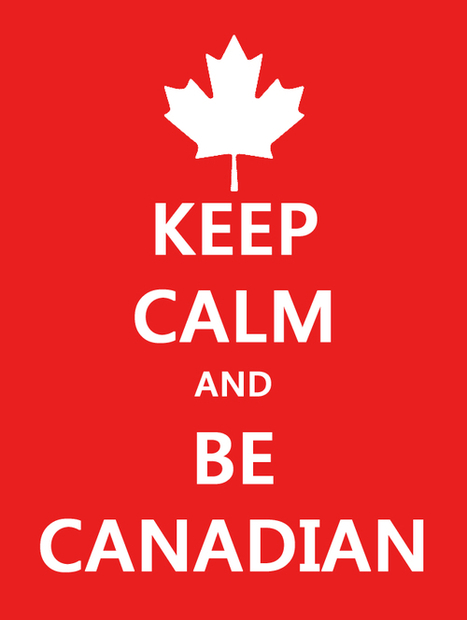 Brand Canada: The Marketing of a Country | favourites | Scoop.it