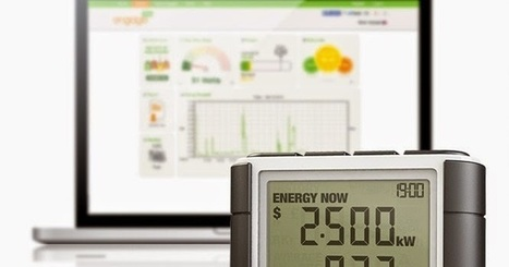 Efergy Electricity Meters Devices Are Most Reliable Energy Metering Tools | Energy Monitors | Scoop.it