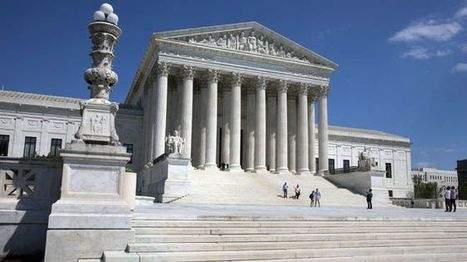 Supreme Court: Opening prayers at council meetings constitutional | ''SNIPPITS'' | Scoop.it