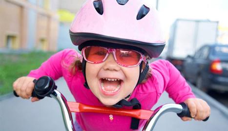 Cómo mantener la mente de tus hijos activa | Recull diari | Scoop.it