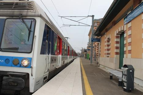 La Tangentielle Ouest déclarée d'utilité publique | Croissy sur Seine | Scoop.it