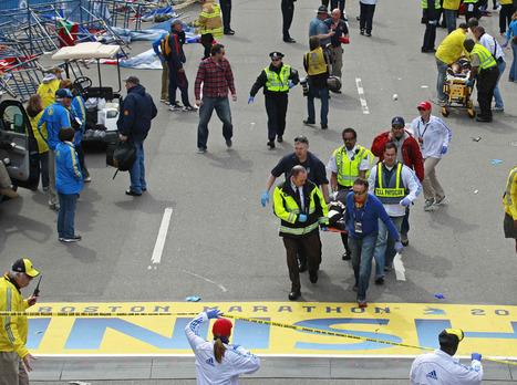 Photos of the Boston Marathon Bombing | Best of Photojournalism | Scoop.it