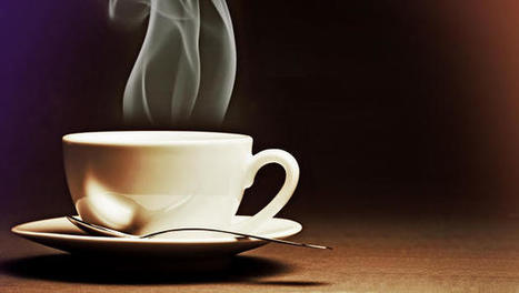 How A Cup Of Tea Makes You Happier, Healthier, And More Productive | All About Health & Beauty | Scoop.it
