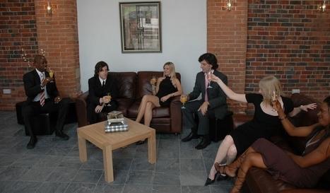 Goosedale | Nottingham Wedding Venue And Corporate Hire Venue | Wedding Venues In Nottingham | Goosedale | Wedding Services In Nottingham By Goosedale | Scoop.it