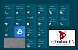Windows 8 & Server 2012, la révolution Cloud de Microsoft. Etes-vous prêt ? | InfoPME | Scoop.it