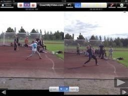 CoachMyVideo appsin käyttö opetuksessa | Opeskuuppi | Scoop.it