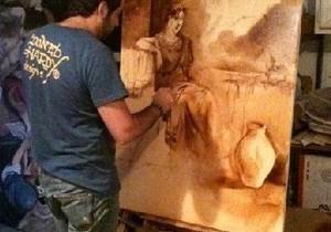 Profile: Artist Reni Stephan - The Assyria Foundation | History | Scoop.it