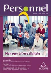 Manager à l'ère digitale | Le Zinc de Co | Scoop.it