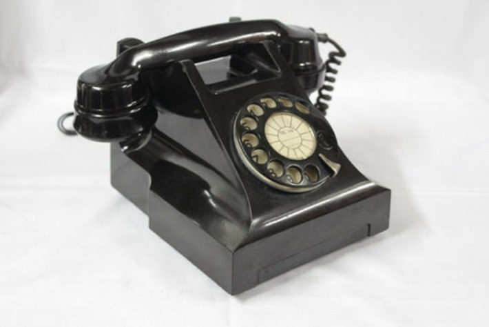 Vintage Antique Retro Rotary Dial Bakelite by GenuineProducts52   Antiques & Vintage Collectibles   Scoop.it