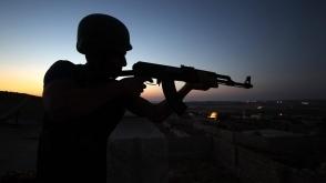 Vier journalisten gedood in Syrië - NOS.nl | Lichaam, geest en maatschappij | Scoop.it