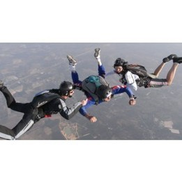 Tandem Skydiving | Discover amazing Thailand | Scoop.it