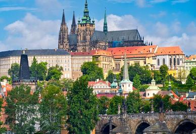 Offerte in Hotel a Praga. Vacanza low cost.   Vacanze, viaggi, soggiorni   Scoop.it
