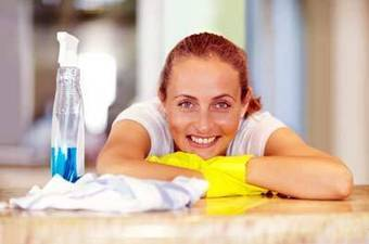 Household Cleaning During Pregnancy - Women's Healthcare Topics | personal care and sanitation | Scoop.it