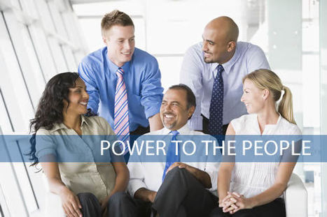 POWER TO THE PEOPLE | Culturational Chemistry™ | Scoop.it