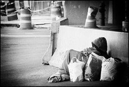 How to Use Crowdfunding to EndHomelessness | Crowdfunding World | Scoop.it