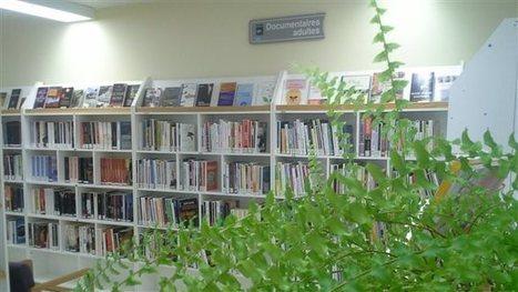 La bibliothèque de l'Étang-du-Nord ferme ses portes | La vie des BibliothèqueS | Scoop.it