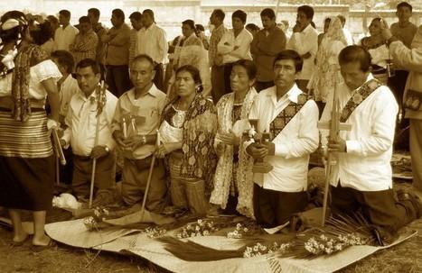 Autoriza el Vaticano traducción de fórmulas sacramentales a la lengua tzotzil y tzeltal en Chiapas | Latest news on Translation and Interpreting | Scoop.it