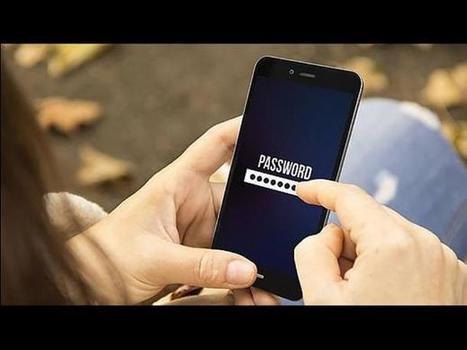 Google: Con este SMS falso están robando las contraseñas - Perú.com | seguridad en contraseñas | Scoop.it