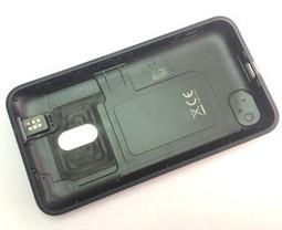 New Genuine Black Nokia Lumia 620 Back Battery cover Housing | nokia lumia 820 920 620 battery cover replacement | Scoop.it