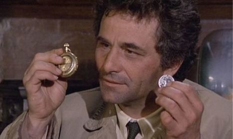 The 12 Greatest Fictional Detectives (Who Aren't Sherlock Holmes) | Strange days indeed... | Scoop.it