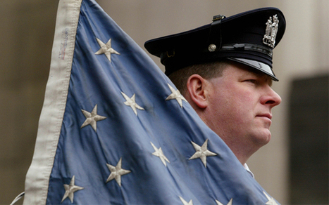 New York Police Use Social Media to Memorialize 9/11 Victims | Digital Strategy 101 | Scoop.it