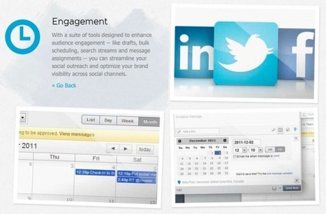 16 Tools Every Social Media Manager Should Use | Visually Blog | InformationCommunication (ICT) | Scoop.it