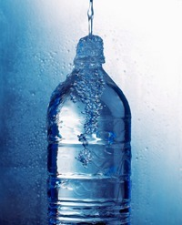 9 Astounding Facts About Bottled Water   The Basic Life   Scoop.it