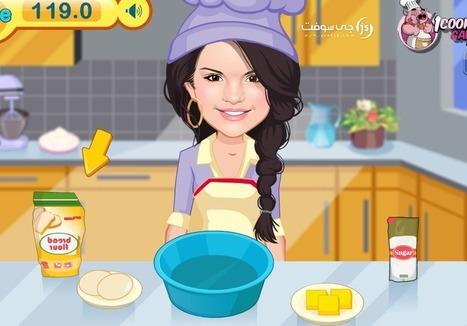 العاب طبخ | 1 | Scoop.it