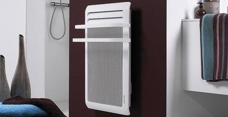 Comment choisir un sèche-serviettes pour WC ? | Espace Aubade | Scoop.it