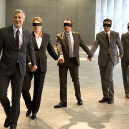 La confiance au travail augmente la performance de l'entreprise | Importance du capital humain | Scoop.it